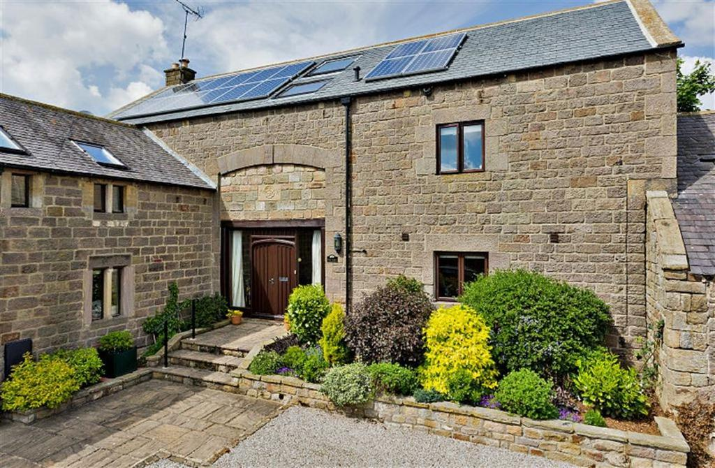 5 Bedrooms Unique Property for sale in Bowes Green Court, Harrogate, North Yorkshire