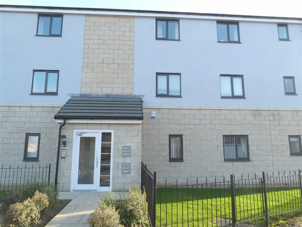 2 Bedrooms Apartment Flat for sale in Derwent Water Drive, Blaydon-on-Tyne
