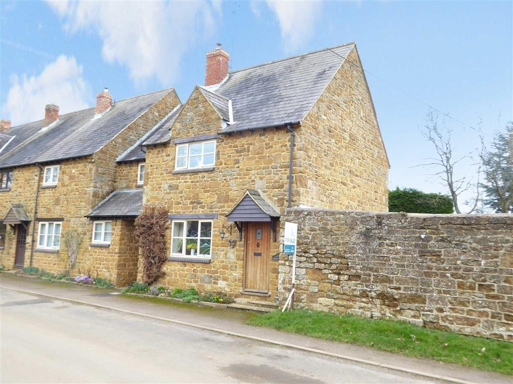 2 Bedrooms Cottage House for sale in West Street, Shutford