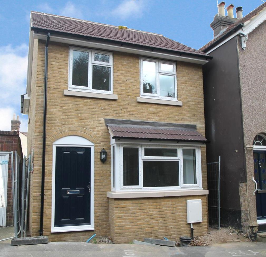 2 Bedrooms Detached House for sale in Lower Fant Road, Maidstone
