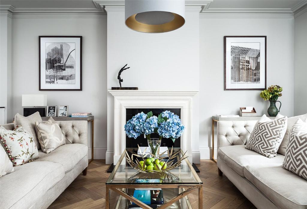 5 Bedrooms Terraced House for sale in Beltran Road, Fulham, London, SW6