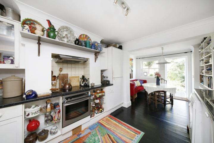 3 Bedrooms House for sale in Rokeby Road, Brockley, SE4
