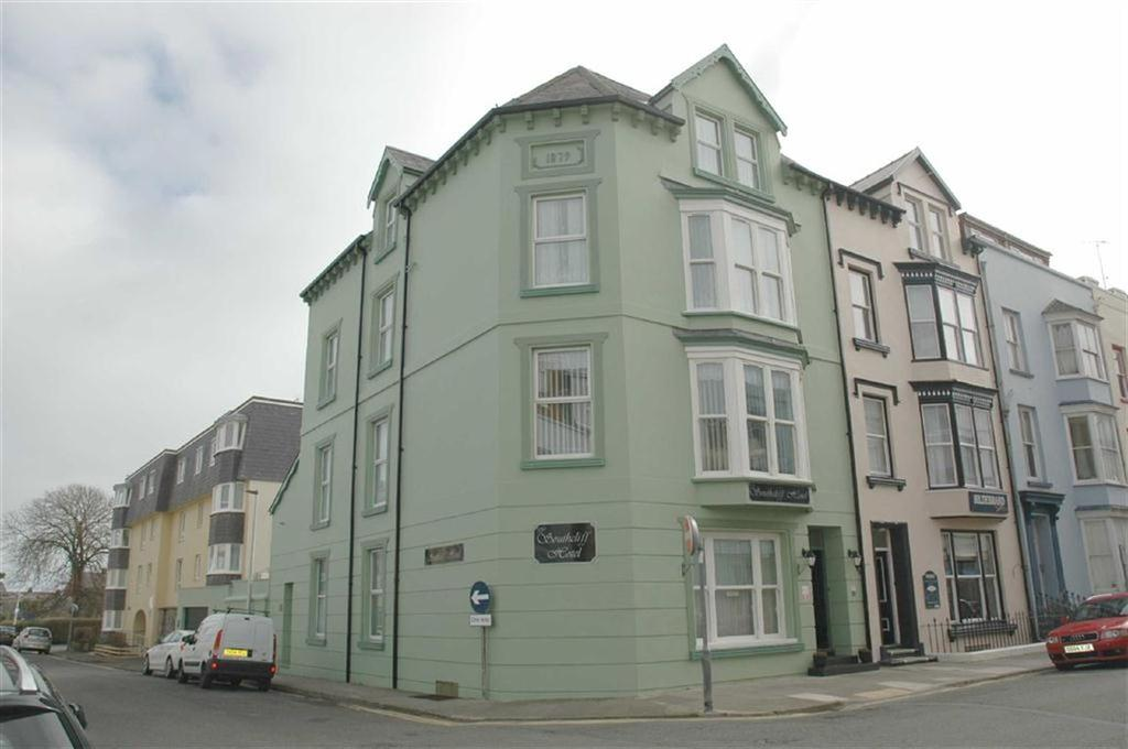 10 Bedrooms House for sale in Southcliff, Victoria Street, Tenby, Pembrokeshire, SA70