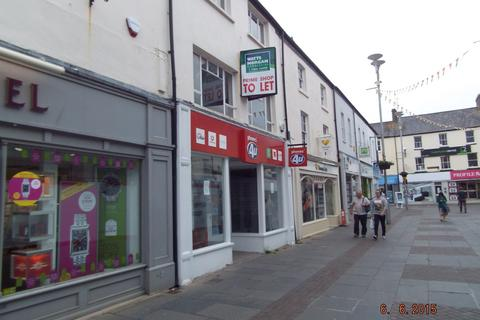 Office to rent - Prime Retail Unit, 8 Adare Street, Bridgend, CF31 1EJ