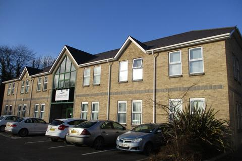 Office to rent - Ground & First Floor Office Suites, Elm Court, Cowbridge Road, Bridgend, CF31 3SR
