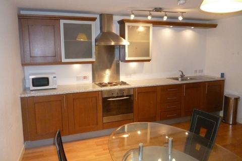 1 bedroom apartment to rent - Morton Works, 94 West Street