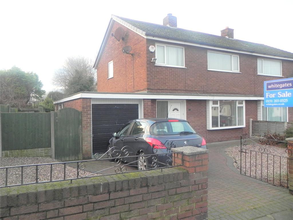 3 Bedrooms House for sale in Ford Lane, Litherland, L21