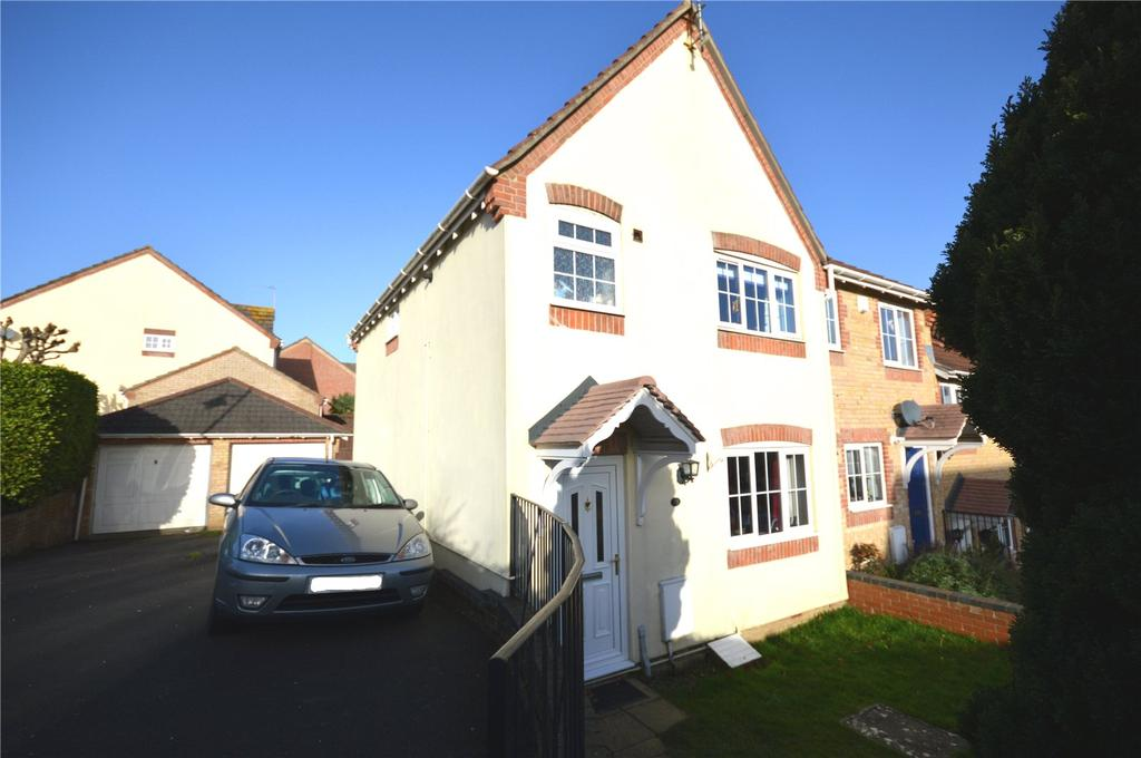 3 Bedrooms House for sale in Athelney Way, Yeovil, Somerset, BA21