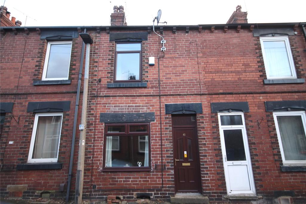 3 Bedrooms Terraced House for sale in Caxton Street, Barnsley, South Yorkshire, S70