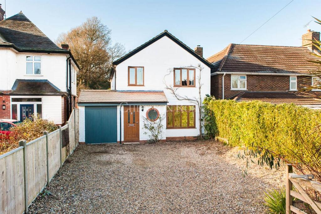 4 Bedrooms Detached House for sale in Chavey Down Road, Winkfield Row