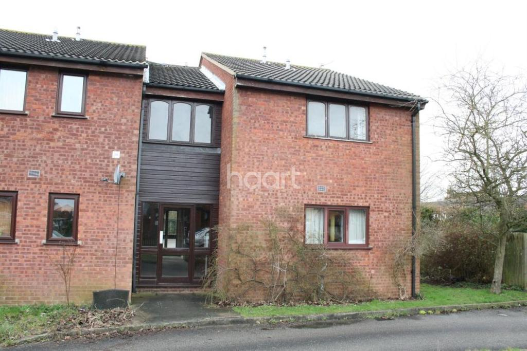 1 Bedroom Flat for sale in Chesney Road, Lincoln