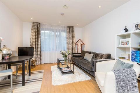 1 bedroom flat to rent - The Saddler Building, N1