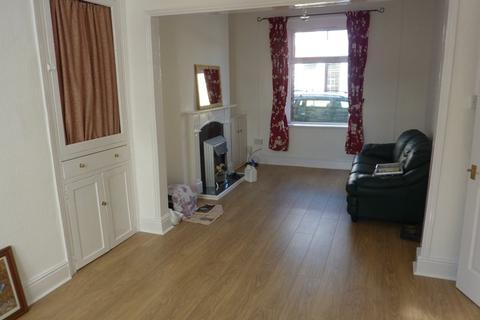 2 bedroom house to rent - Hirwain Street, Cathays, Cardiff