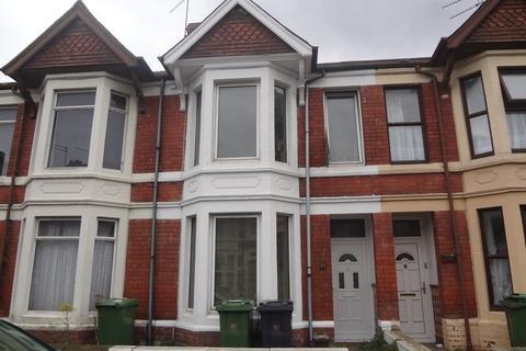4 bedroom house to rent - Gelligaer Street, , Cathays