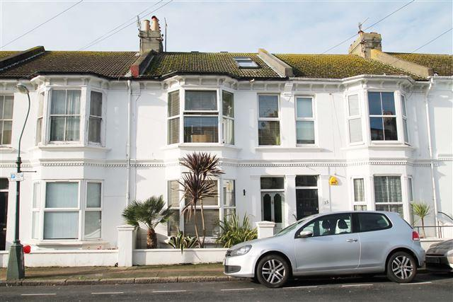 3 Bedrooms Terraced House for sale in Brooker Street, Hove