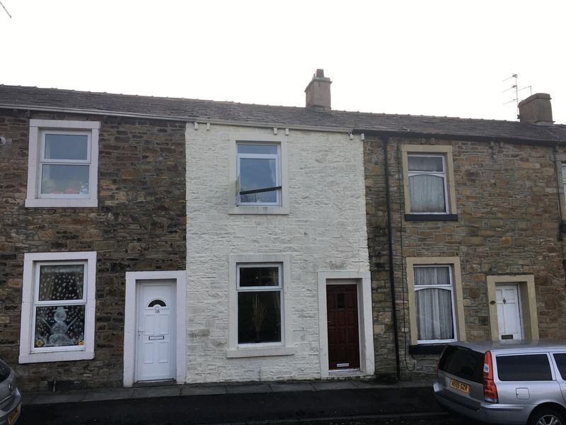 2 Bedrooms Terraced House for sale in Hodgson Street, Oswaldtwistle.