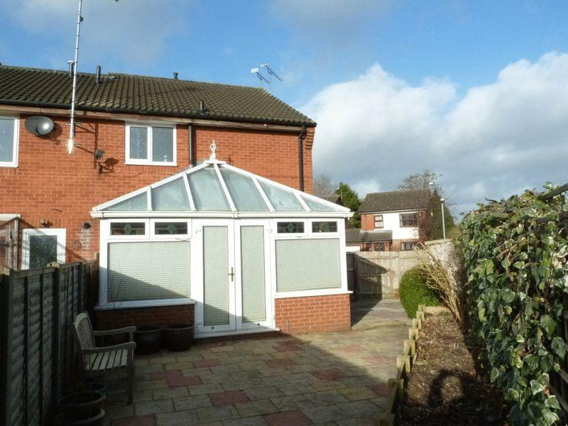 1 Bedroom Cluster House for sale in 39 The Beeches, Nantwich