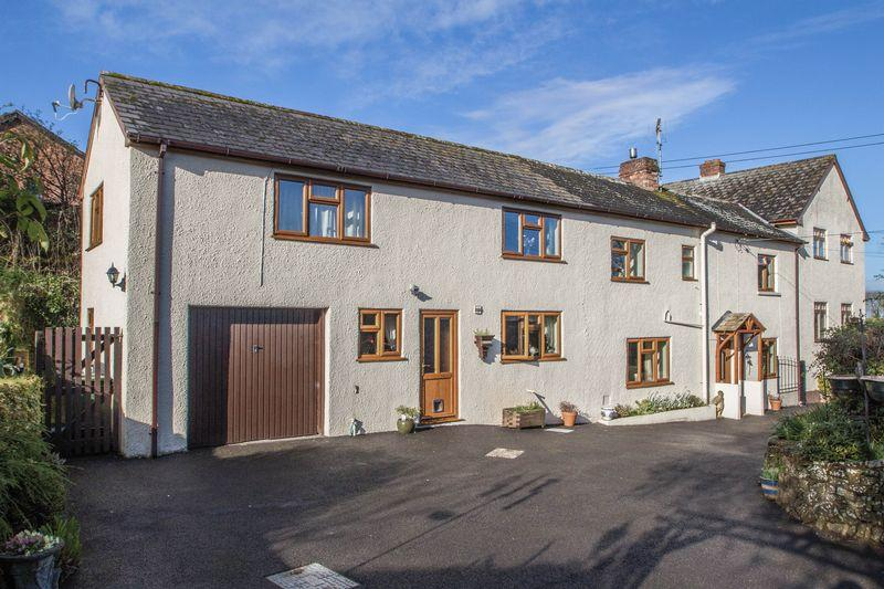 4 Bedrooms House for sale in Fairfield Paddock, Newbuildings, Crediton