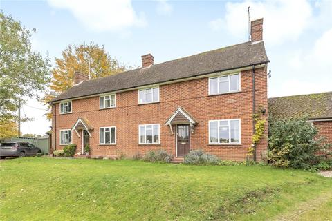 3 bedroom semi-detached house to rent - Bourne View, Lower Link, St. Mary Bourne, Andover, SP11
