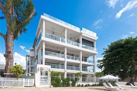 5 bedroom apartment - Paynes Bay, St James