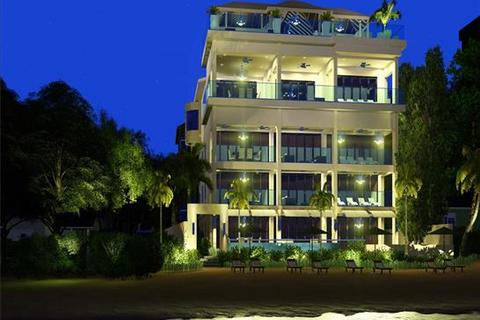 5 bedroom apartment  - The St. James, Paynes Bay, St James