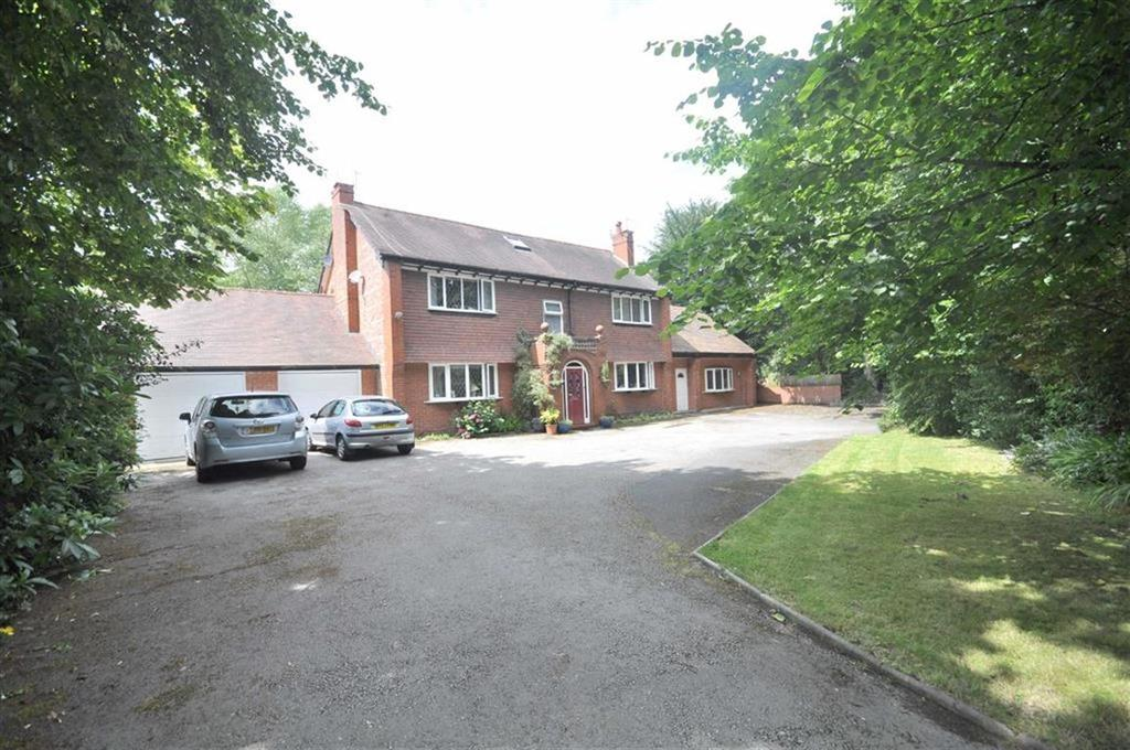 8 Bedrooms Detached House for sale in Didsbury Park, Didsbury, M20