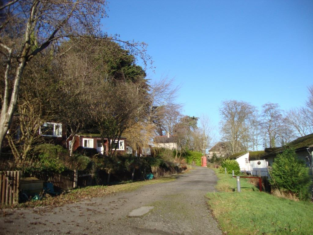 Plot Commercial for sale in Nant y Glyn Road, Colwyn Bay, Colwyn Bay