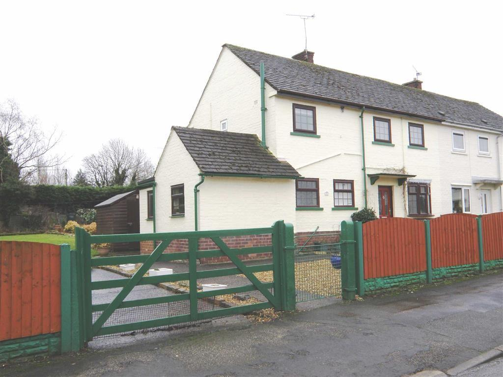 3 Bedrooms Semi Detached House for sale in Talbot Road, Frodsham