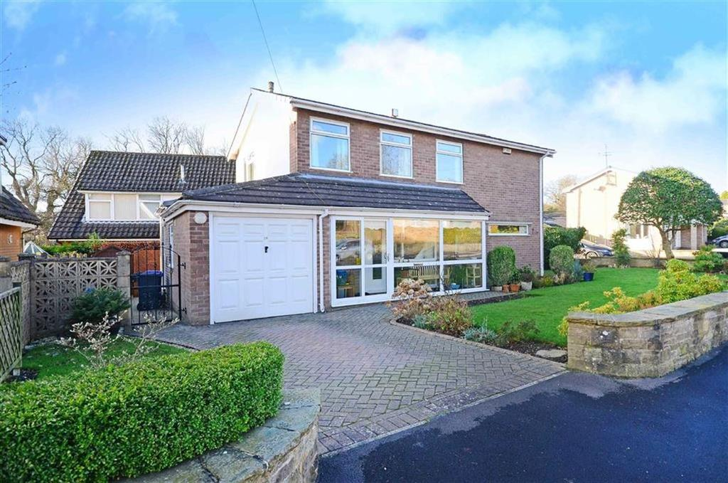 4 Bedrooms Detached House for sale in 39, Devonshire Road, Dore, Sheffield, S17