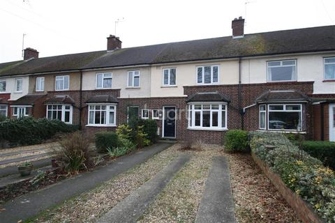 3 bedroom detached house to rent - Holbrook Road, Cambridge