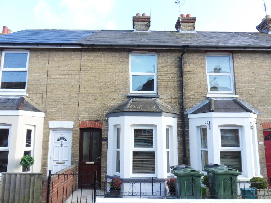 2 Bedrooms House for sale in Tennyson Road, Cowes