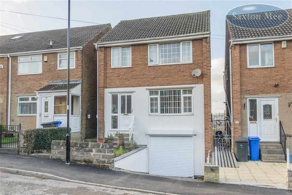 3 Bedrooms Detached House for sale in Welbeck Road, Walkley, Sheffield, S6