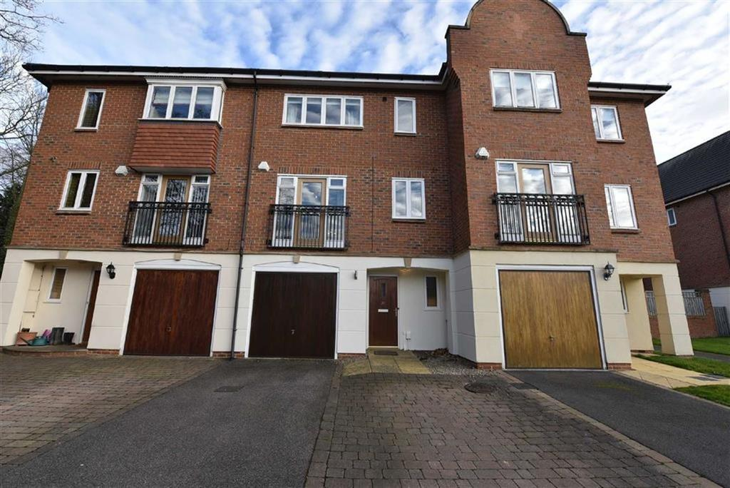 3 Bedrooms Town House for sale in Low Fell