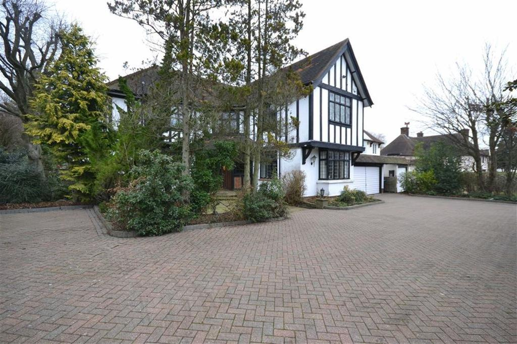 5 Bedrooms Detached House for sale in Camlet Way, Hadley Wood, Hertfordshire