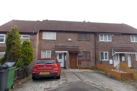2 bedroom terraced house to rent - Lauriston Close, Caerau, Cardiff. CF5