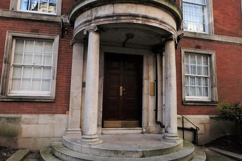 Studio to rent - Westgate Street, Cardiff CF10