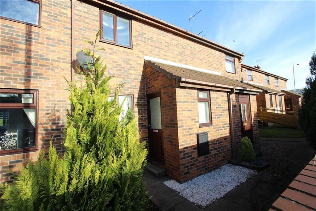 2 Bedrooms Terraced House for sale in Nursery Grove, Bridlington, YO16