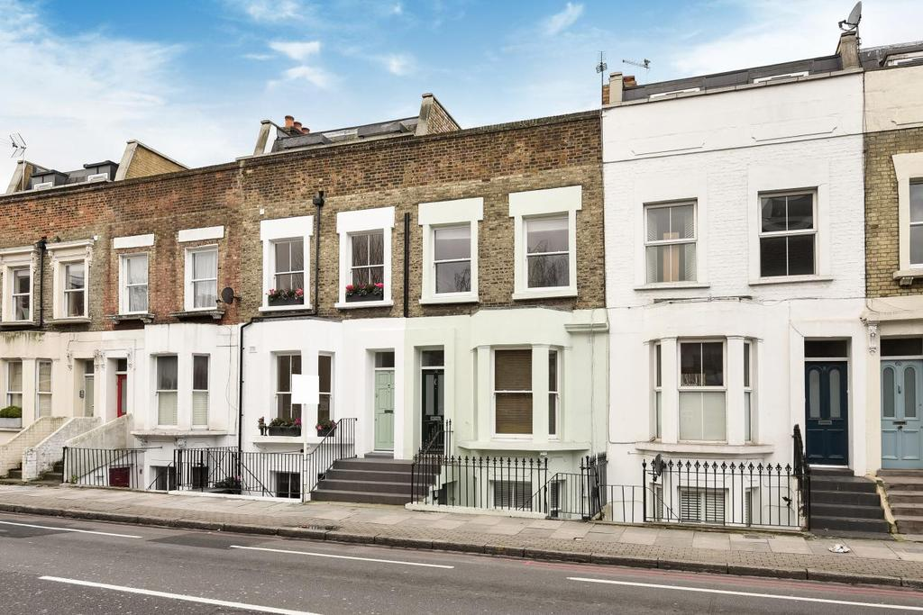 1 Bedroom Flat for sale in Latchmere Road, Battersea
