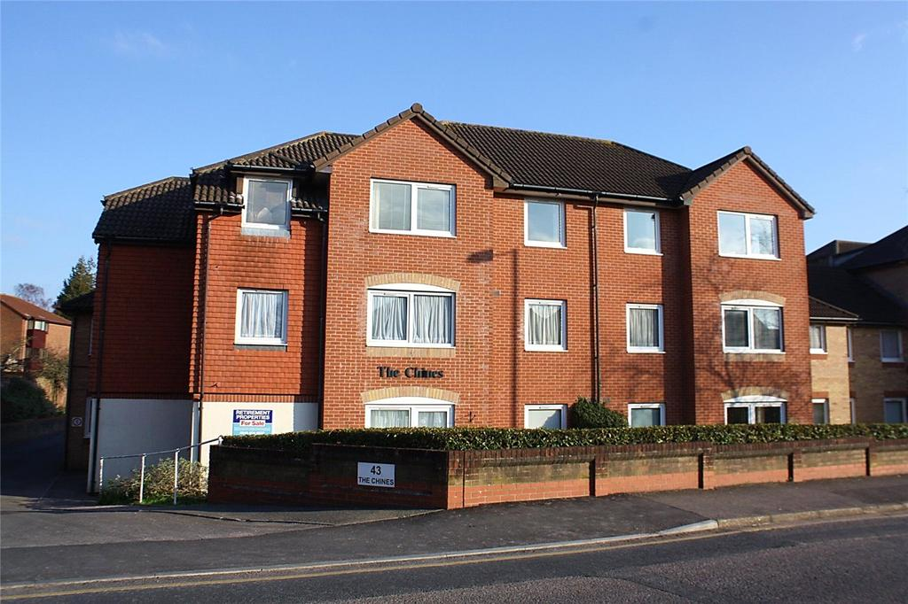 1 Bedroom Retirement Property for sale in The Chines, 43 Alum Chine Road, Bournemouth, Dorset, BH4