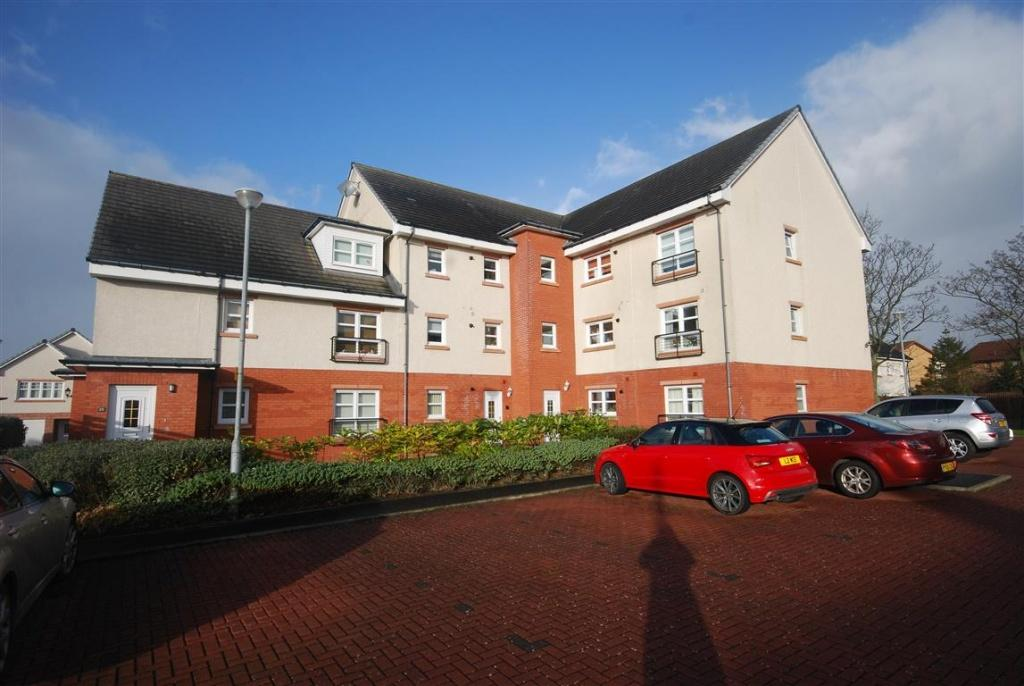 2 Bedrooms Apartment Flat for sale in 27 Elms Way, Ayr, KA8 9FB
