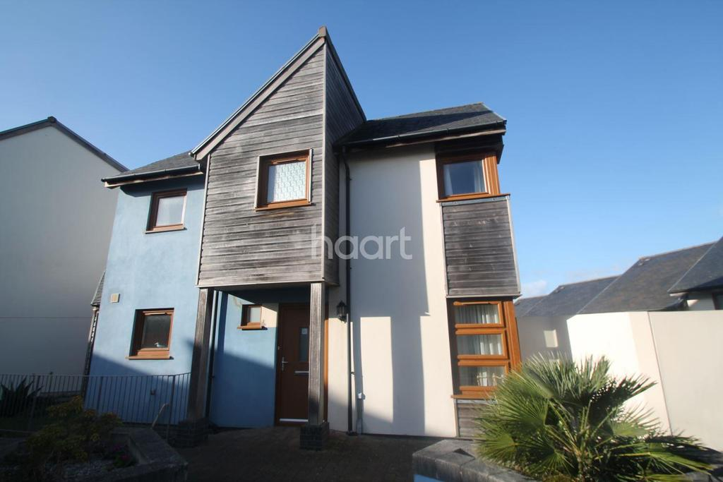 2 Bedrooms Detached House for sale in Holmans Buildings, Gun Wharf Development