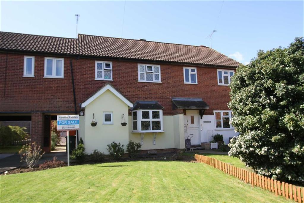 3 Bedrooms Terraced House for sale in Vincent Way, Billericay