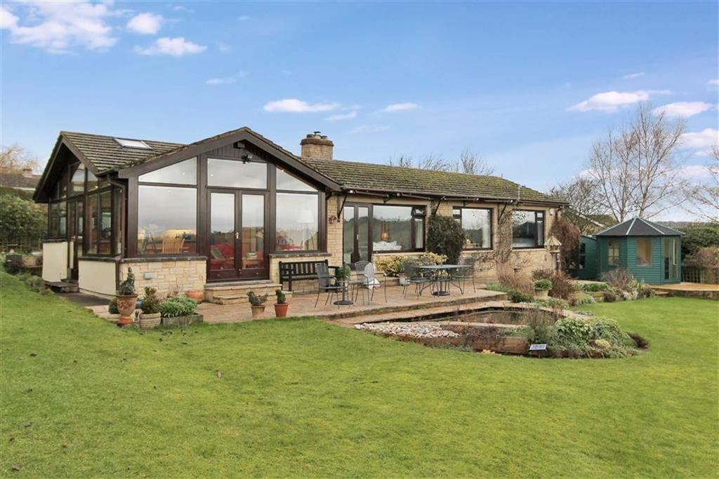3 Bedrooms Detached Bungalow for sale in Ross On Wye