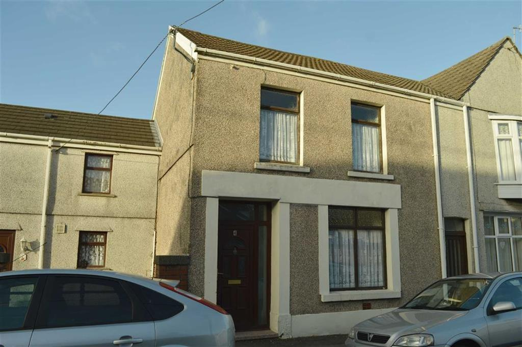 3 Bedrooms Terraced House for sale in Woodlands Road, Swansea, SA4