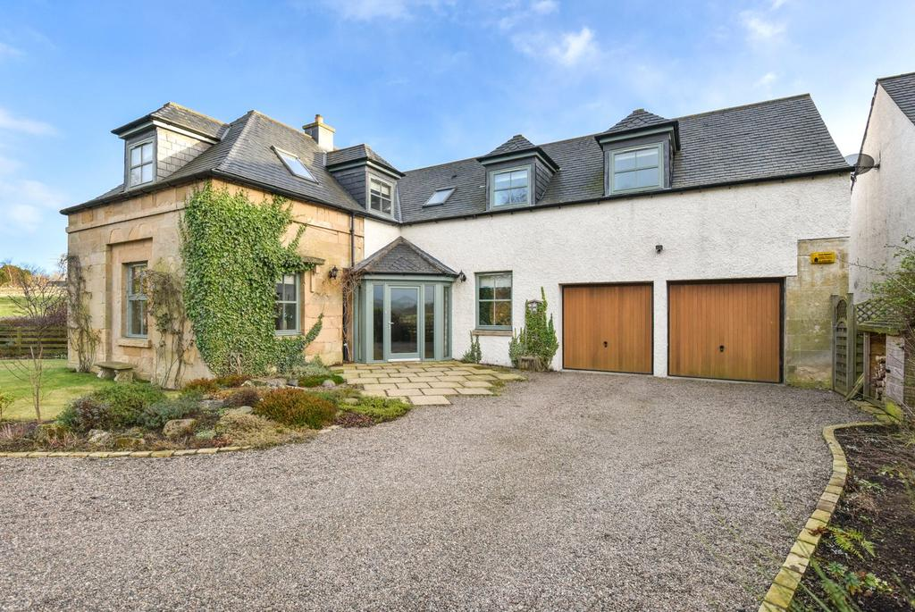 5 Bedrooms Detached House for sale in 1 Kinloch Stables, Kinloch Farm, Ladybank, Cupar, KY15