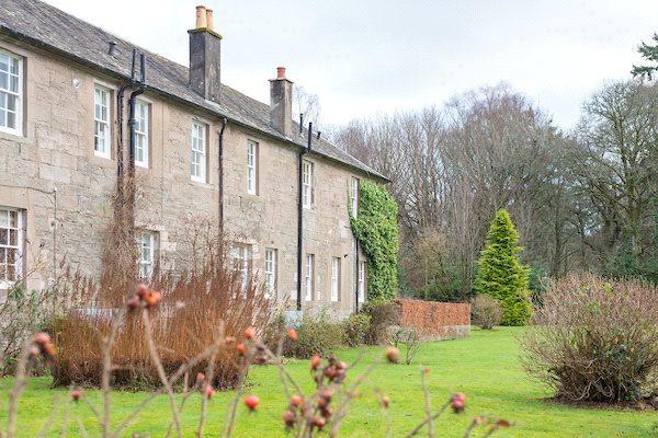 2 Bedrooms Apartment Flat for sale in 10 Buchanan Stables, Buchanan Castle Estate, Drymen, Glasgow, G63