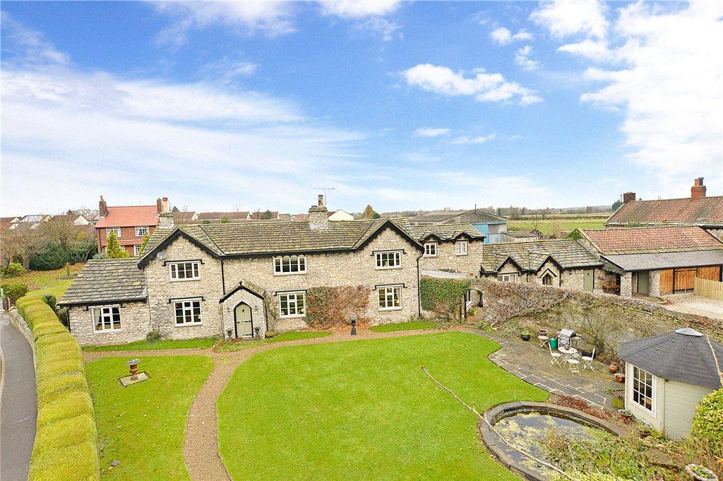 6 Bedrooms Detached House for sale in Chapel Street, Hillam
