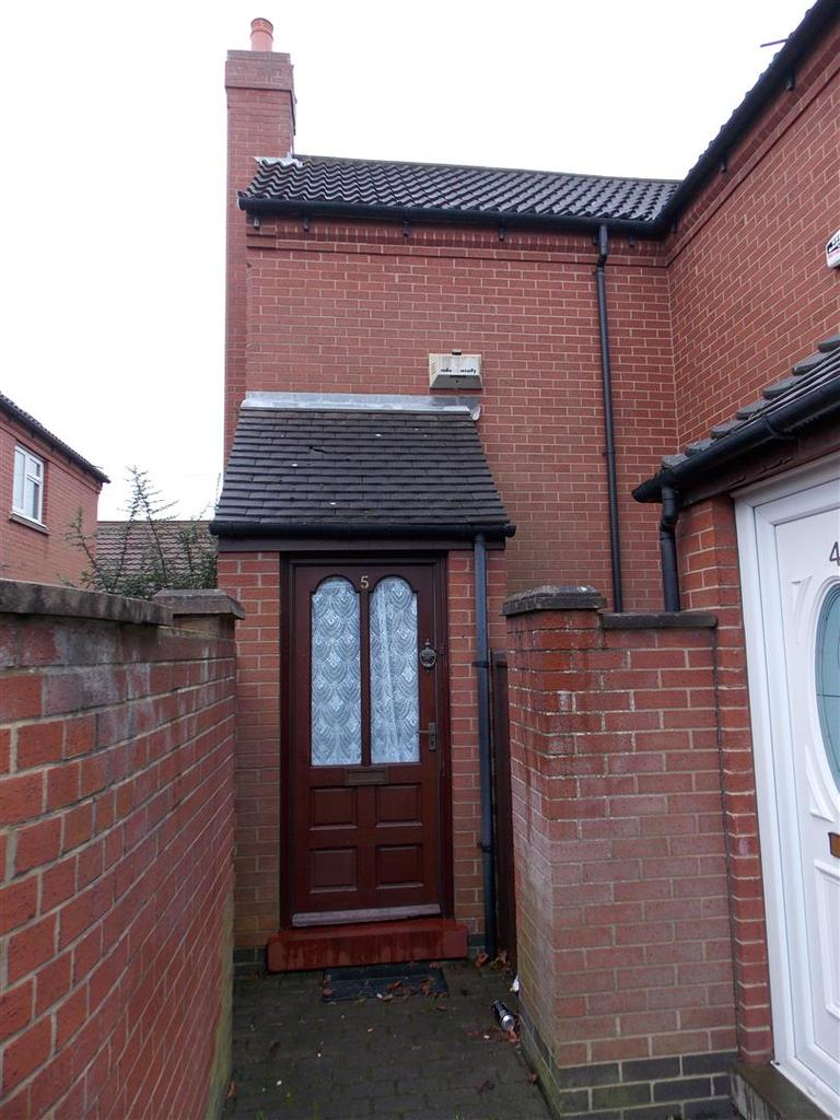 1 Bedroom Mews House for sale in St Andrews Court, Cleethorpes