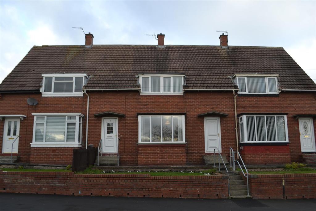3 Bedrooms Terraced House for sale in Cranberry Road, Hylton Castle, Sunderland