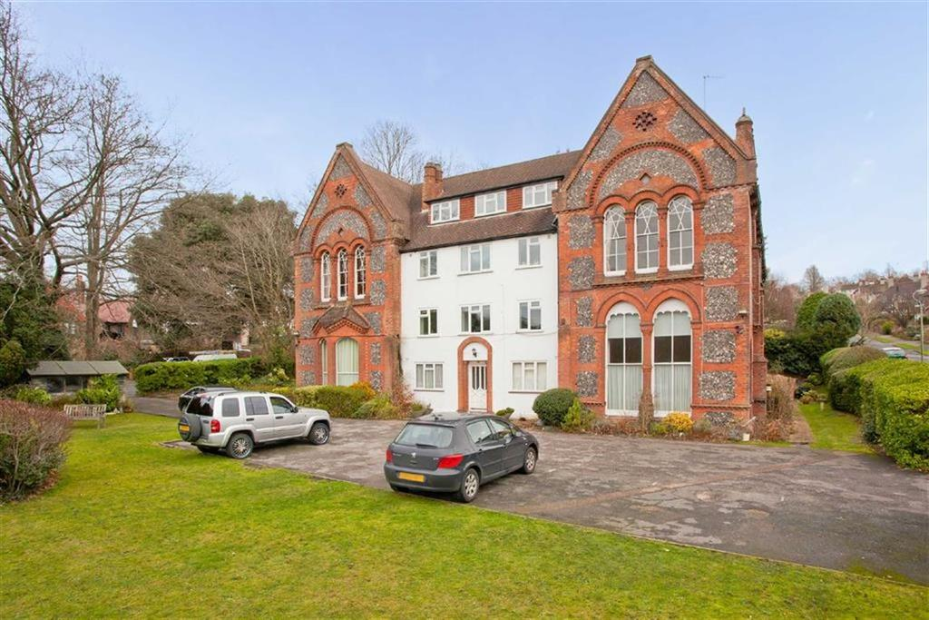 2 Bedrooms Apartment Flat for sale in Withdean Hall, Brighton